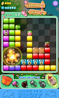 Screenshot of Save Fruits Doll