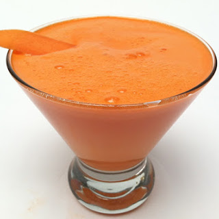 Orange Sunrise Drink Recipes