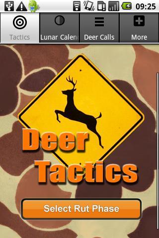Deer Calls Tactics