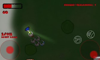 Screenshot of Zombie Invasion