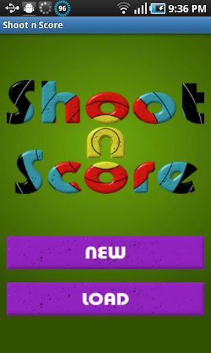 Shoot n Score Lite