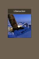 Screenshot of Palabras de liberacion
