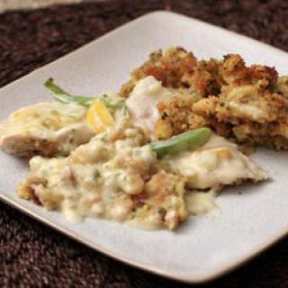 Pork Chops With Stuffing Casserole Recipes
