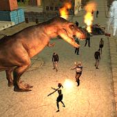 Download Full Dinosaur Apocalypse 1.0 APK