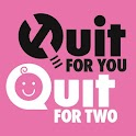 Quit for You - Quit for Two icon