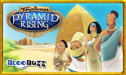 Pyramid Rising Full