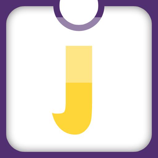 jumblo  - 移動SIP呼叫 LOGO-APP點子