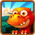 Game Dino Island APK for Kindle
