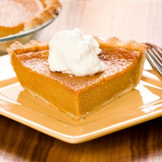 Mom Marilyn's Sweet Potato Pie