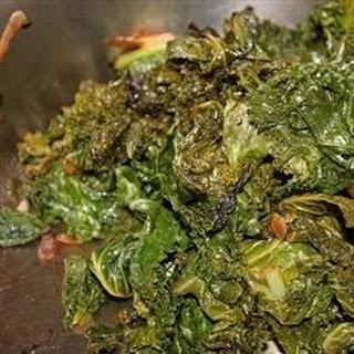 Italian Kale Recipes