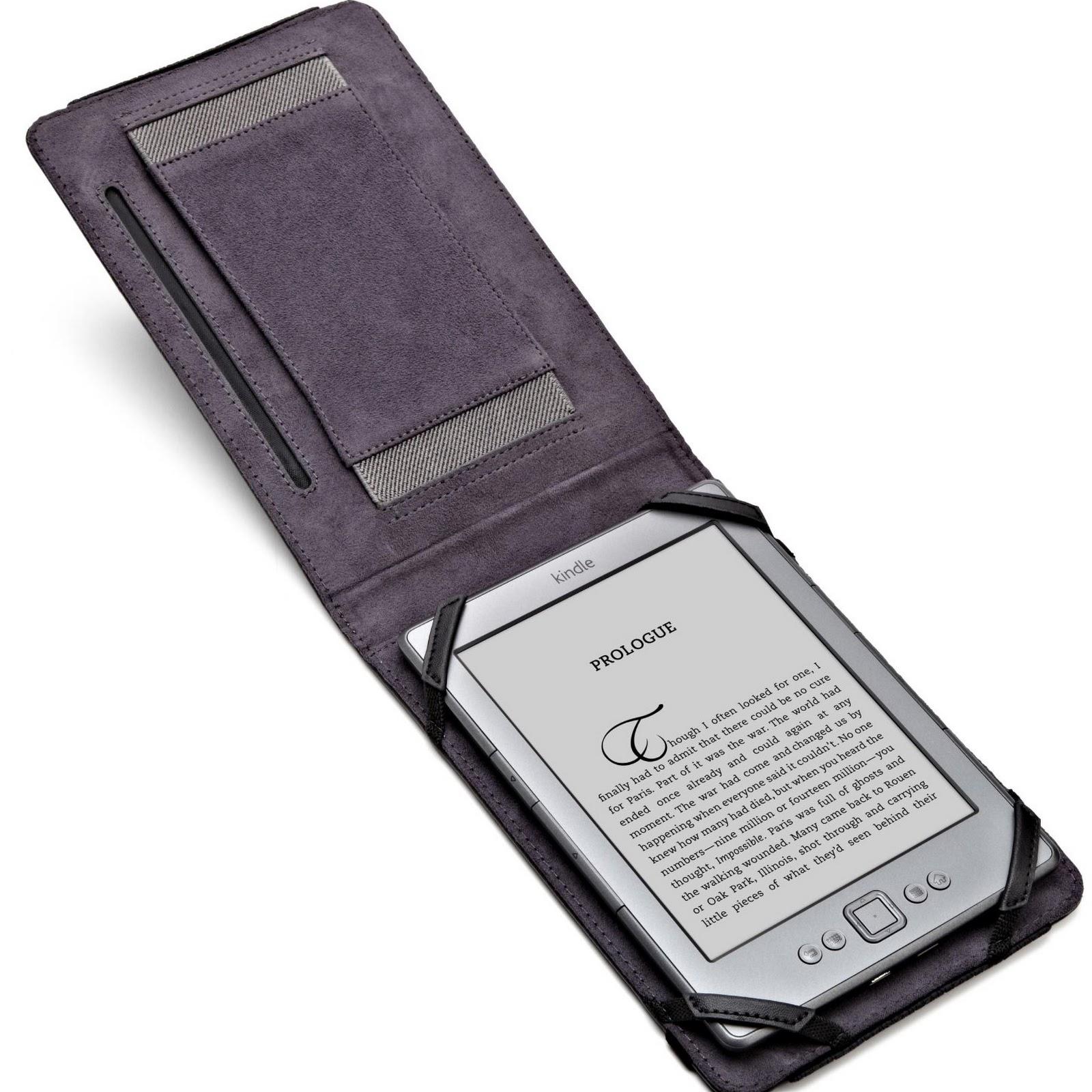 Marware Eco Flip Funda para Kindle