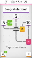 Screenshot of Simply Math