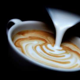 cappuccino by Roy Ardy - Food & Drink Alcohol & Drinks ( food, drinks )