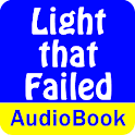 The Light that Failed (Audio) icon
