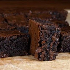 Deep Chocolate Brownies