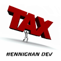 Income Tax Calculator 2012 icon