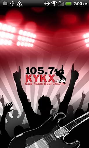 105.7 KYKX