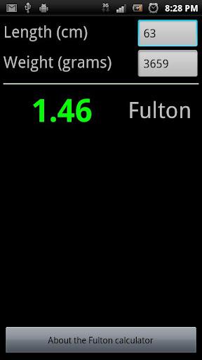 Fulton Calculator