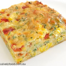 Vegetable Slice