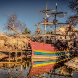 Ahoy Mattey by Linda Karlin - News & Events Entertainment ( landscape, entertainment )