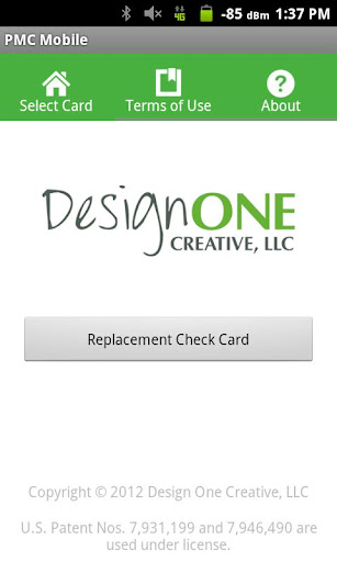Design One Creative PMC Mobile