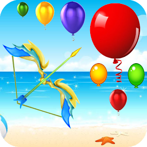 Balloon Shooting HD