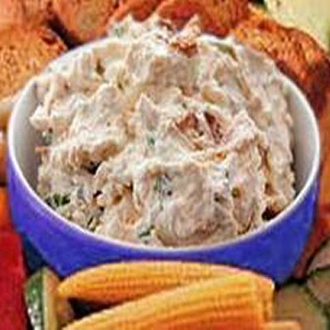 Bubba Gumps Spicy Shrimp Dip