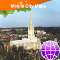 Norwich Street Map icon