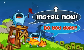 Screenshot of Dididodo Defense: Cool Games
