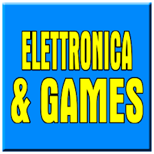 Electronics and Games
