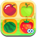 FRUIT Link Link (MATCH) mobile app icon
