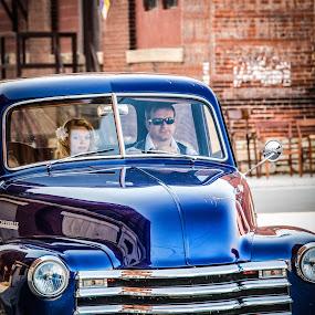 Cruising by Chuck Mason - People Street & Candids ( street, candid, people )