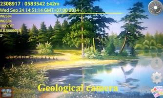 Screenshot of Super GeoGPS