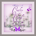 Crafty Card Gallery icon