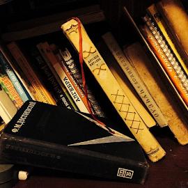 День 5. Книги. Это особенная книга. Это  by Vadim Malinovskiy - Instagram & Mobile iPhone