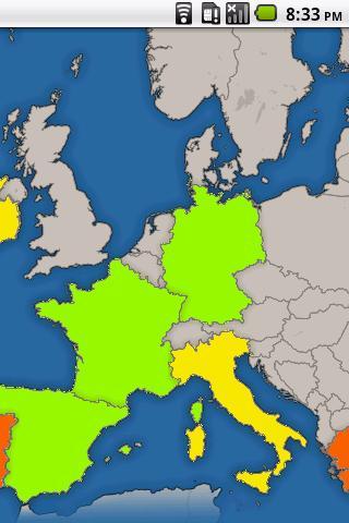 EuroCrisis Explorer