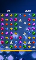 Screenshot of Gem Swap