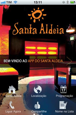 Santa Aldeia