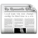 The Thomasville Times icon
