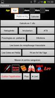 Screenshot of PedIADE