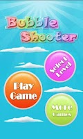 Screenshot of AL Bubble Shoot