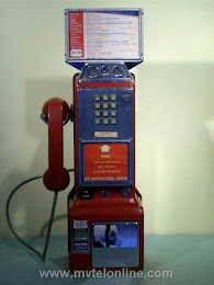 Paystations - Northern Electric 2236QC 1