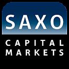 SaxoTrader HK icon