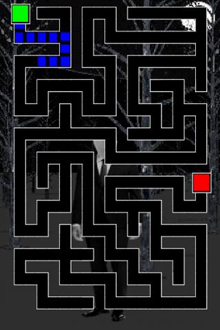 Slenderman Puzzle