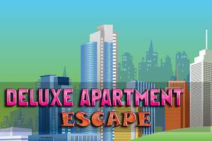 Screenshot of Deluxe Apartment Escape