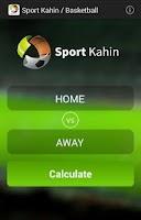 Screenshot of Sport Kahin