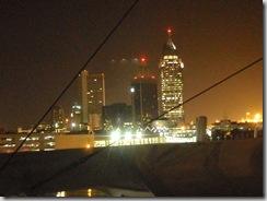 Vista del Centro de la Ciudad