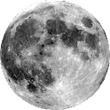 Lunar Live Wallpaper Heavy icon