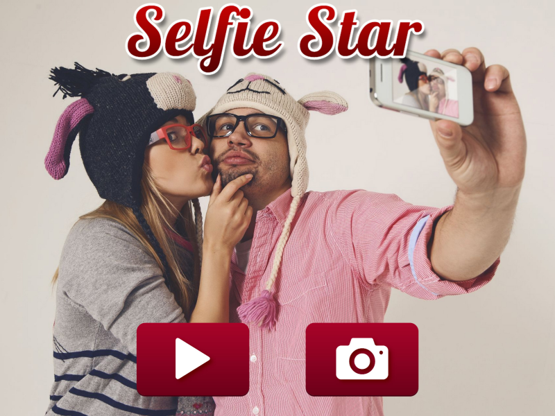 Selfie Star Screenshot 0