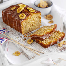 Brilliant Banana Loaf